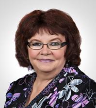 Olga Lealand